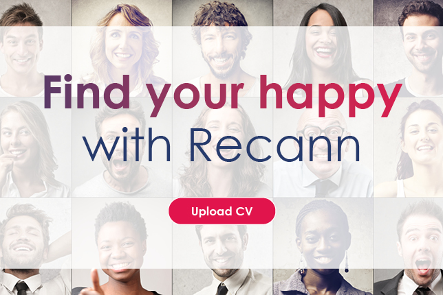 ClearSky Marketing have helped Manchester based recruitment firm Recann bring out the optimistic side of their brand through cheerful re-branding, logo and web design